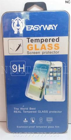 Tempered Glass Sony Xperia E3 (Screen Protector Anti gores Kaca)