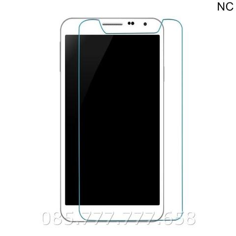 Tempered Glass Universal 5.5 Inch (Screen Protector Anti gores Kaca )