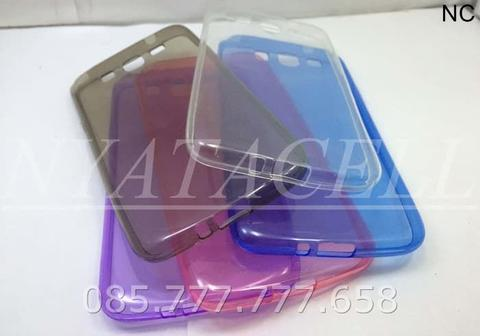 Ultrathin Samsung Galaxy Grand 2 G7106 Softcase/Silikon/Jelly Case