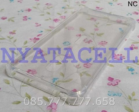 Case Anticrack Fiber Nokia 6 /Soft Hard Casing Cover