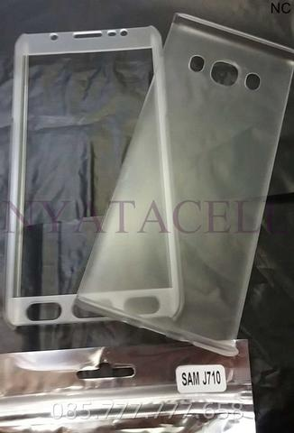 OBRAL Hard Case Transparant 360 ALL TYPE Full Body/Casing/Cover/Ipaky