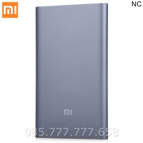 Original 100% Power Bank Xiaomi Mi Pro 2 10000 mAh Quick Charge Fast