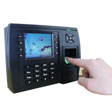 Paket Finger Print Mesin Absen Solution X100c Plus Magnetic Loock Solution Original