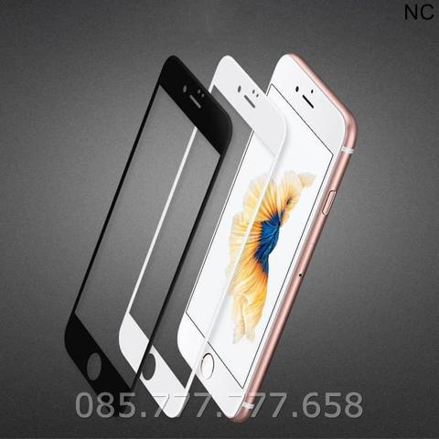 Tempered Glass Full 3D Iphone 7 4