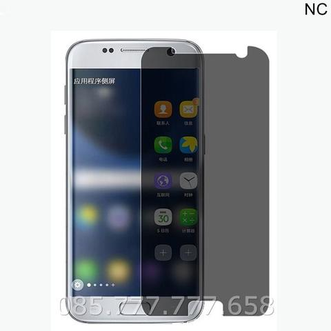 Tempered Glass Spy Samsung A3 2017 Anti Gores Kaca Privacy Gelap A320