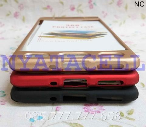 Case Protect 360 Nokia 5 /Slim Hard/Ipaky/Full Body/Casing
