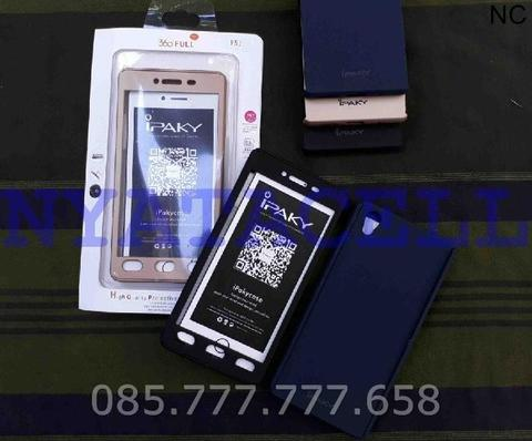 Case Protect 360 Vivo Y51 Y51L Slim Hard/Ipaky/Full Body/Casing