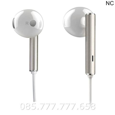 Headset Huawei AM116 100% /Earphone/Stereo Handsfree/With Mic
