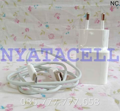 Quick Charger Xiaomi Type C Original NP 100% MDY-08-EI Charge