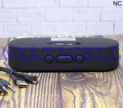 Speaker Bluetooth Robot RB380 /Mini Hifi Wireless By Vivan Original