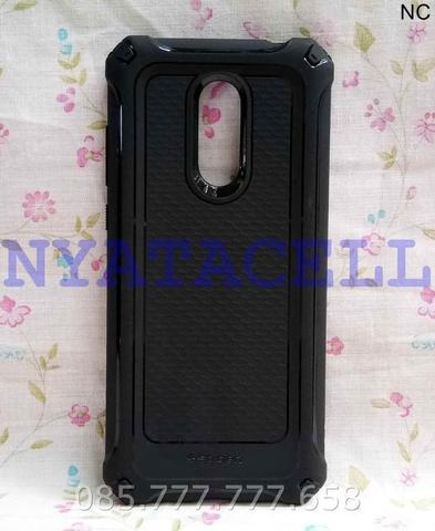 Spigen Capsule Xiaomi Redmi 5+ Plus Soft/Case/Rugged Armor/Carbon