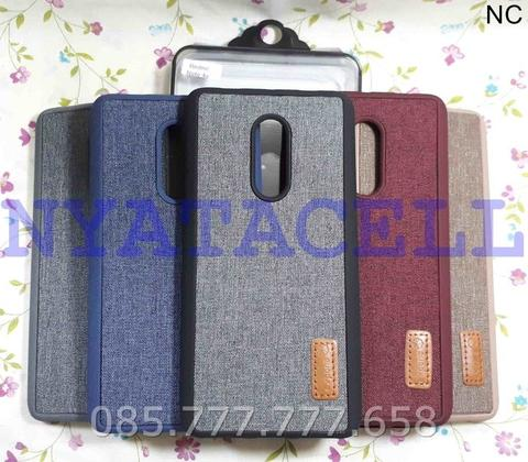 Case Exporia Denim All Type /Silikon/Soft/Jeans/Cover/Casing/Grosir