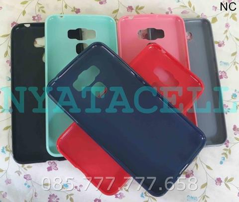 Case Spotlite Candy ALL TYPE Softcase/Matte/Doff/Solid/Silicone