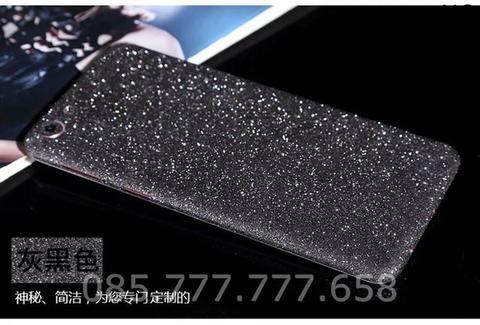 Garskin Glitter All Type Skin Gliter Sticker Tempelan Bling-Bling