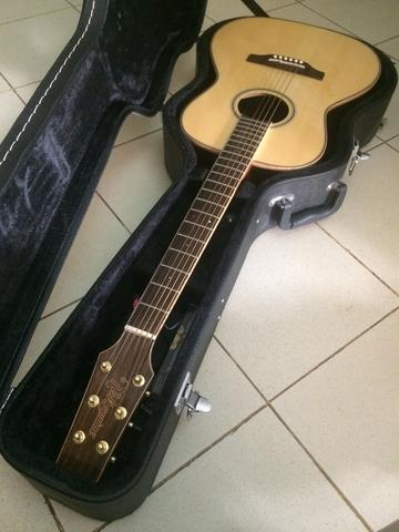 TAKAMINE G SERIES GY93-NAT ACOUSTIC GUITAR
