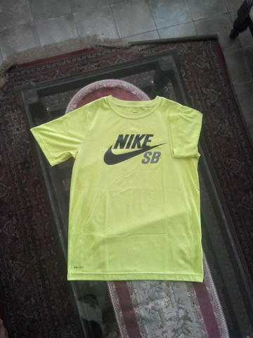 Tee Nike Skateboarding + Running Shorts Nike, Perfect sport apparel!
