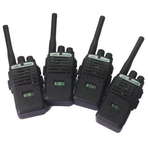 Flyrose Kids Walkie Talkie 2 PCS