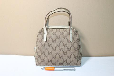 Tas wanita branded GUCCI Handbag not original