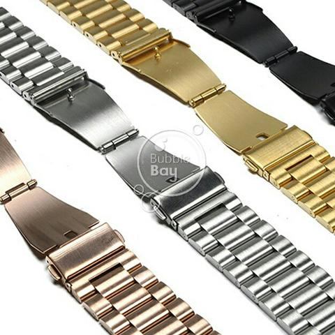 Metal Stainless Steel Wrist Strap Xiaomi Huami Amazfit BIP LITE YOUTH