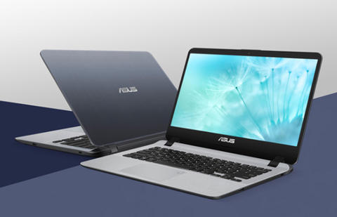 ASUS A407UA Intel Core i3-6006U 4GB 1 TB WIN 19