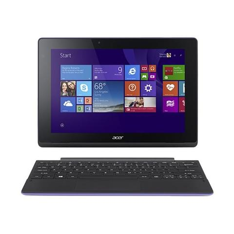 Acer Switch 10E SW3-013 2in1 Intel Z3735F - 2GB DDR3 - 500GB HDD + 32 eMMC - 10.1