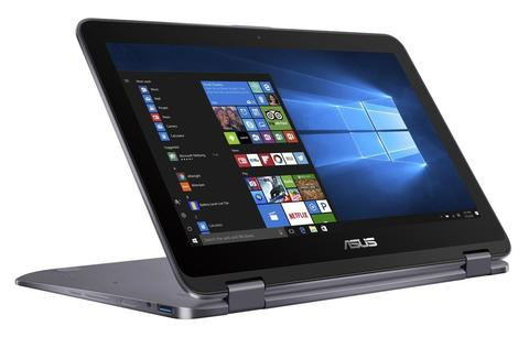 ASUS VivoBook Flip 12 TP203NAH-BP094T Notebook [Intel N4200 - 4GB - 1TB