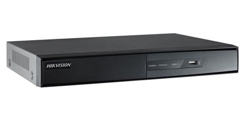 DVR HikVision 4 Channel 2.0MP DVR-DS-7204HGHI