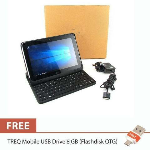 HP ELITEPAD 900 G1 - 10.1 Inch Touchscreen 2-In1 Laptop &Tablet Combo - Windows 8.1