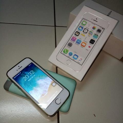 iphone 5s /16GB mulus no minus