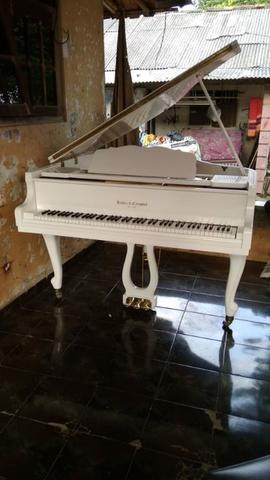 jual piano baby grand Kohler & camphell
