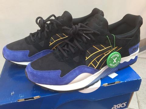 "Asics Gel Lyte V x BAIT ""Splash City"" 73-9"