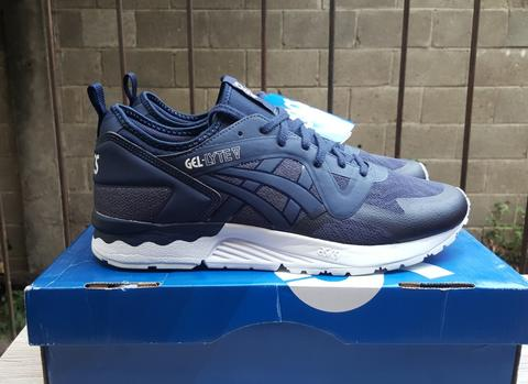 Asics Tiger Gel Lyte V NS Peacoat BNIB original