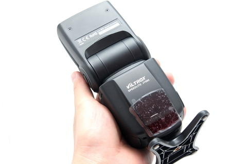 Speedlite Flash External Viltrox JY680 LIKE NEW Fullset Murah Vitrox JY 680