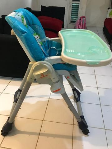 High Chair for Baby /Kids Excellent Condition