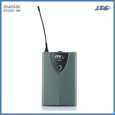 JTS PT-850B (Body Pack Transmitter, PLL, UHF, Mini XLR, Mic Wireless)