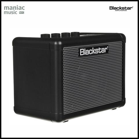 Blackstar FLY 3 Bass (Ampli Mini, Portable, 3W, MP3, EQ, Baterai)