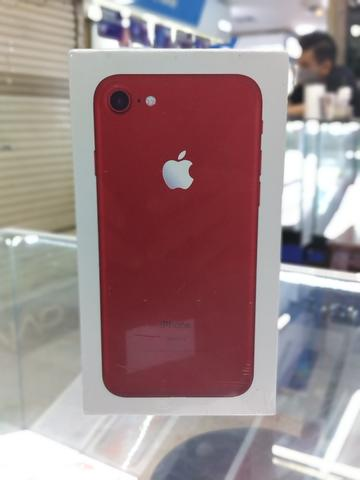 iPhone 8 64GB RED Garansi 1 tahun internasional