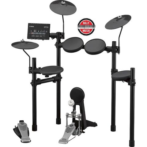***BILLY MUSIK*** Drum Set Elektrik Yamaha DTX452K DTX 452K DTX-452K New
