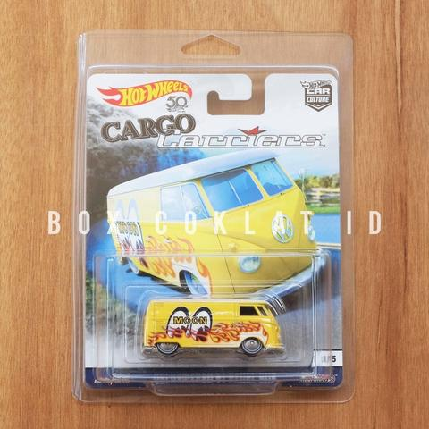 HOT WHEELS HOTWHEELS VOLKSWAGEN T1 PANEL BUS BAN KARET FREE PROTECTOR