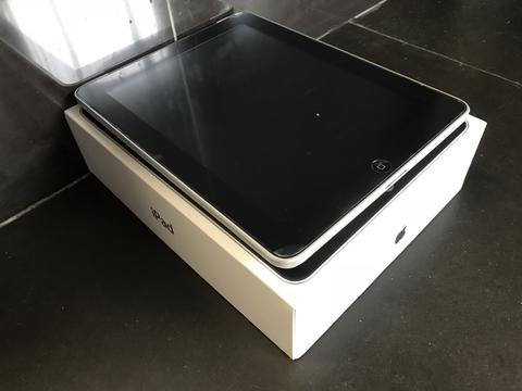 IPAD 1 Generation 3G+WIFI 64GB