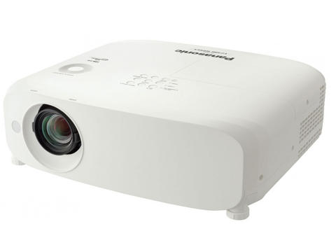 Panasonic PT VZ580 Projector WiFi