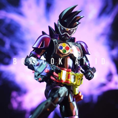 SHF LIMITED GENM LEVEL 2 LVL 2 LV 2 EX AID SERIES MISB WITH SLEEVE BCL