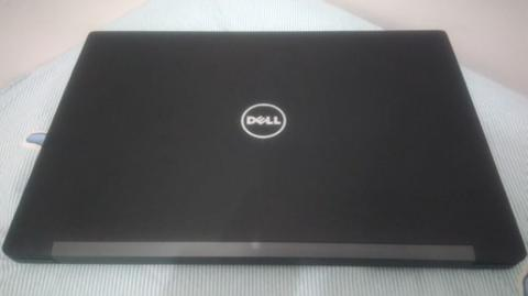 Laptop Notebook Dell Latitude 7480 i7 7600 SSD 512GB DDR4 16GB