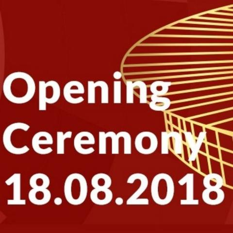 Tiket Opening Ceremony Category A, Asian Games 2018