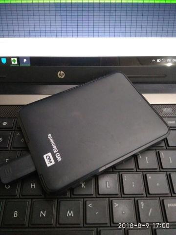 WD 1TB Hdd external