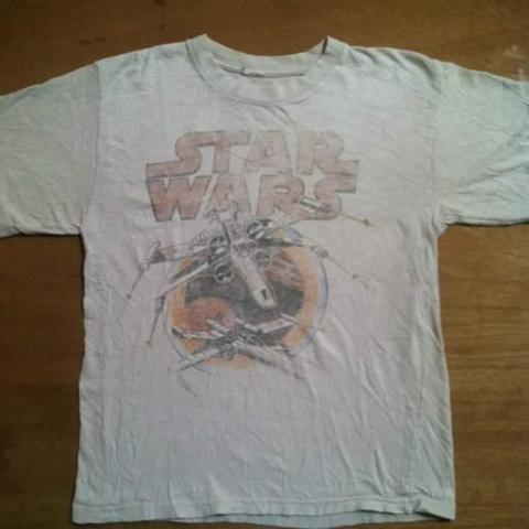 kaos starwars, iron man