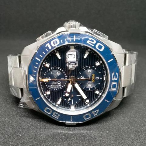 Original Tag Heuer Aquaracer