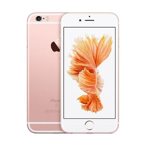 Apple iPhone 6S 64 GB Smartphone - Rose Gold Bisa kredit tanpa cc