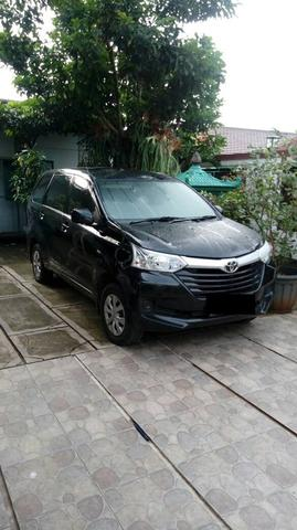 TOYOTA GRAND NEW AVANZA 1.3 E MT 2016 (MURAH, MULUS, JUAL OVER KREDIT)