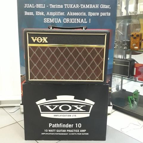 VOX PATHFINDER 10 - Guitar Amplifier